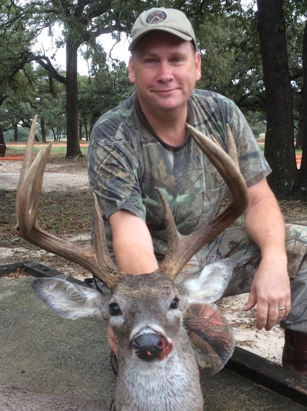 CharlesCoker buck 2015