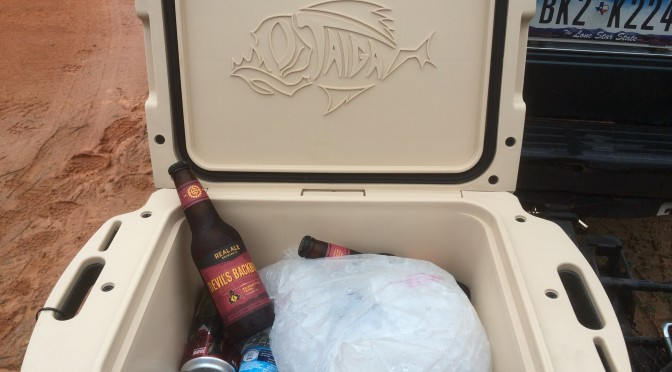 Taiga Coolers – Living the Cooler Life!