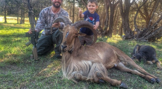 Bohannon Ranch & Guide Services