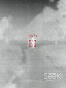 Seek Thermal RevealXR