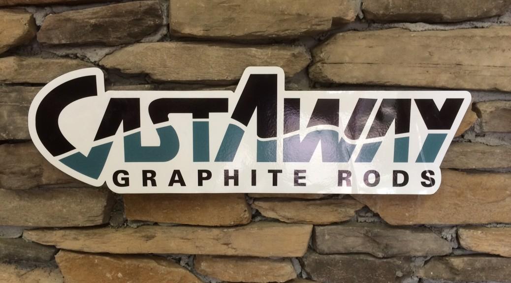 CastAway Rods