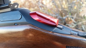 Ruger American Predator with Boyds Gunstocks makes the