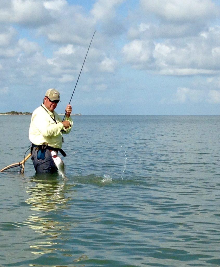 Fishing report texas middle coast texas outdoors for Fishing report texas
