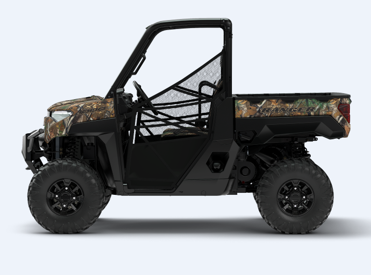 2018 Polaris XP 1000
