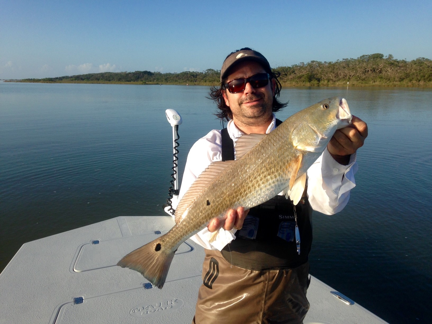 Capt nathan beabout fishing report texas outdoors for Best time to fish tomorrow