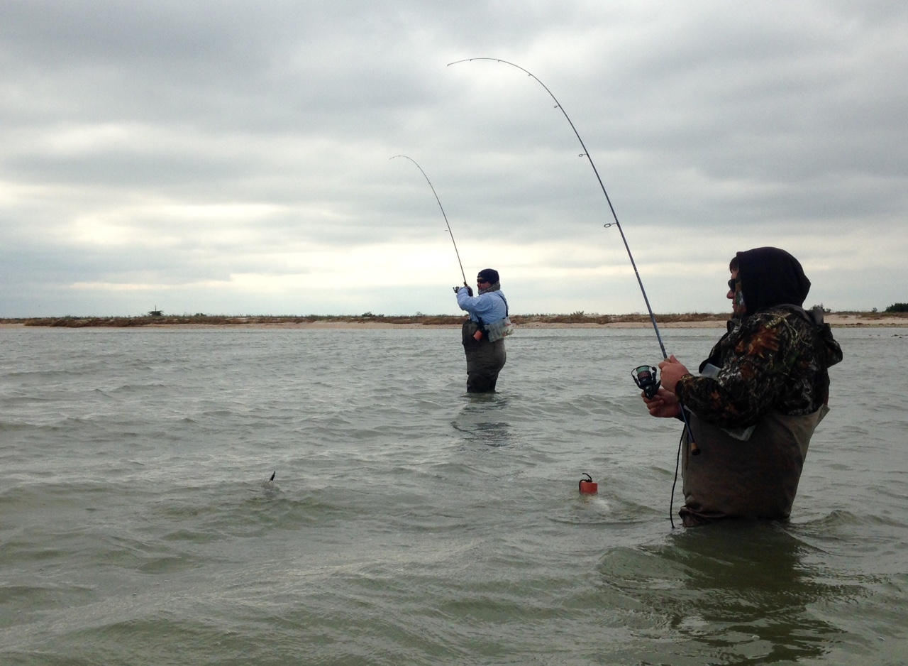 Texas outdoors fishing and hunting in texas for Fishing report texas
