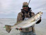 Seadrift Trophy Trout