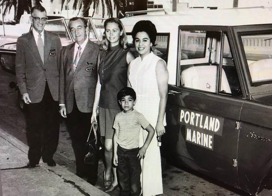 Portland Marine